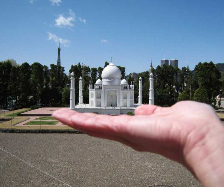 5 причин посмотреть Tobu World Square
