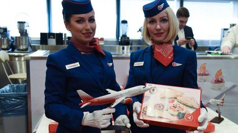 Ученые выяснили правду об еде, подаваемой в самолетах