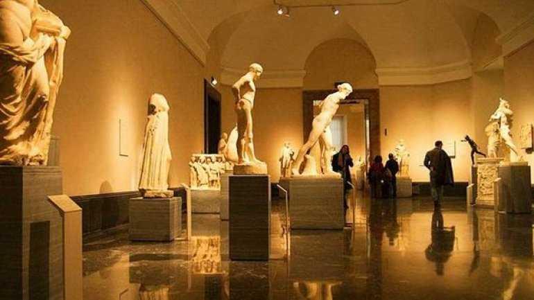 Перейти к записи Чудеса музея Прадо