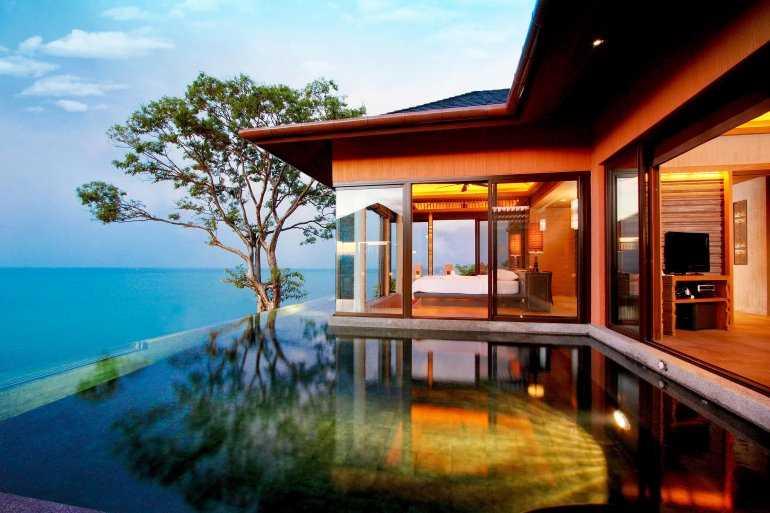 Где жить туристу в Тайланде?