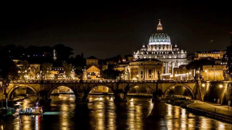 Ватикан: Краткая географическая справка