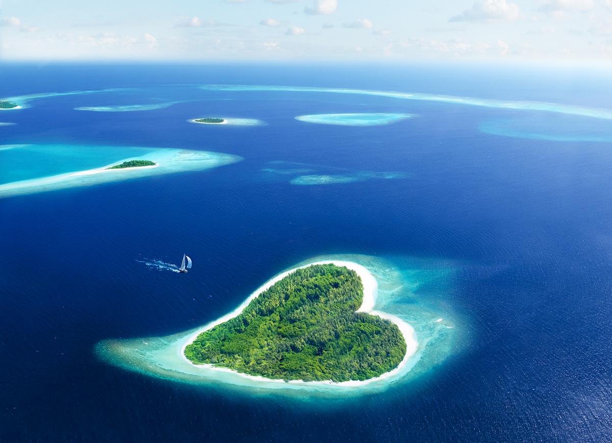 Туры на Мальдивские острова подорожают