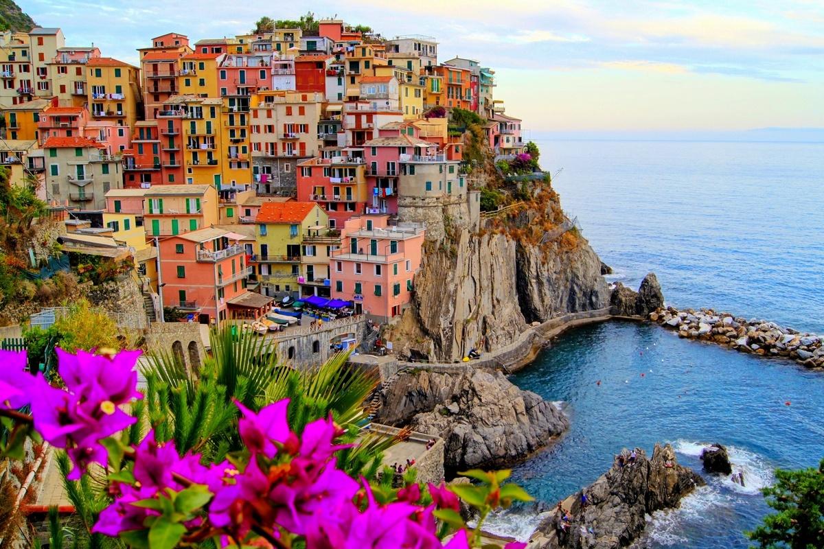Курортный отдых в Италии