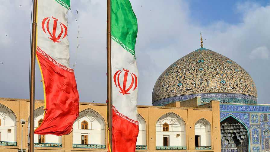 Иран. Краткая справка