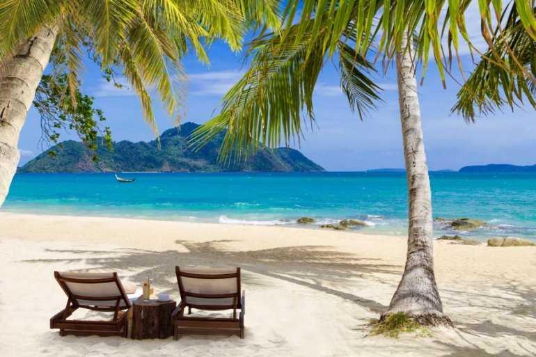 Все о Тайланде для туриста