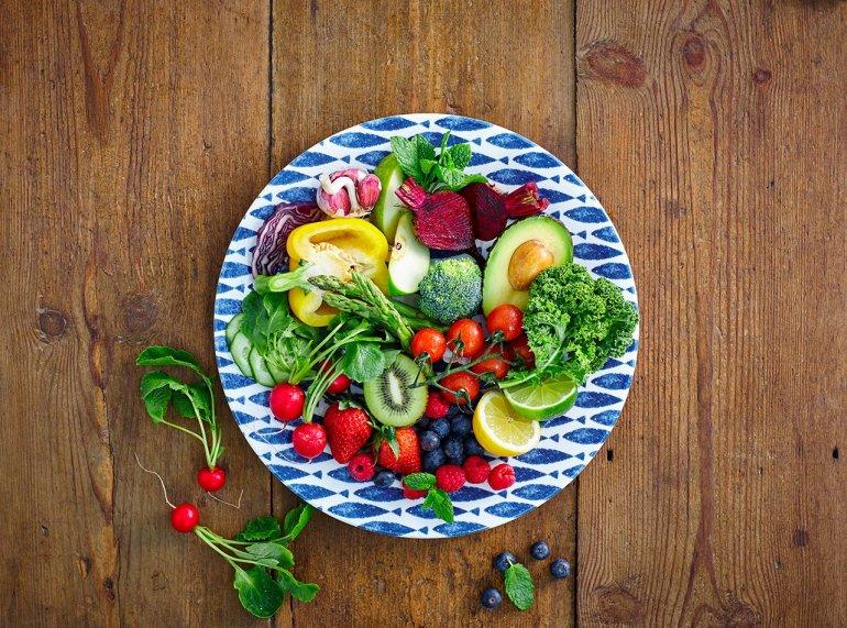 Американская или ягодная диета для похудения