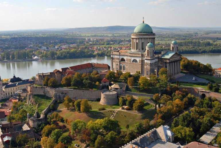 Венгрия: краткая справка