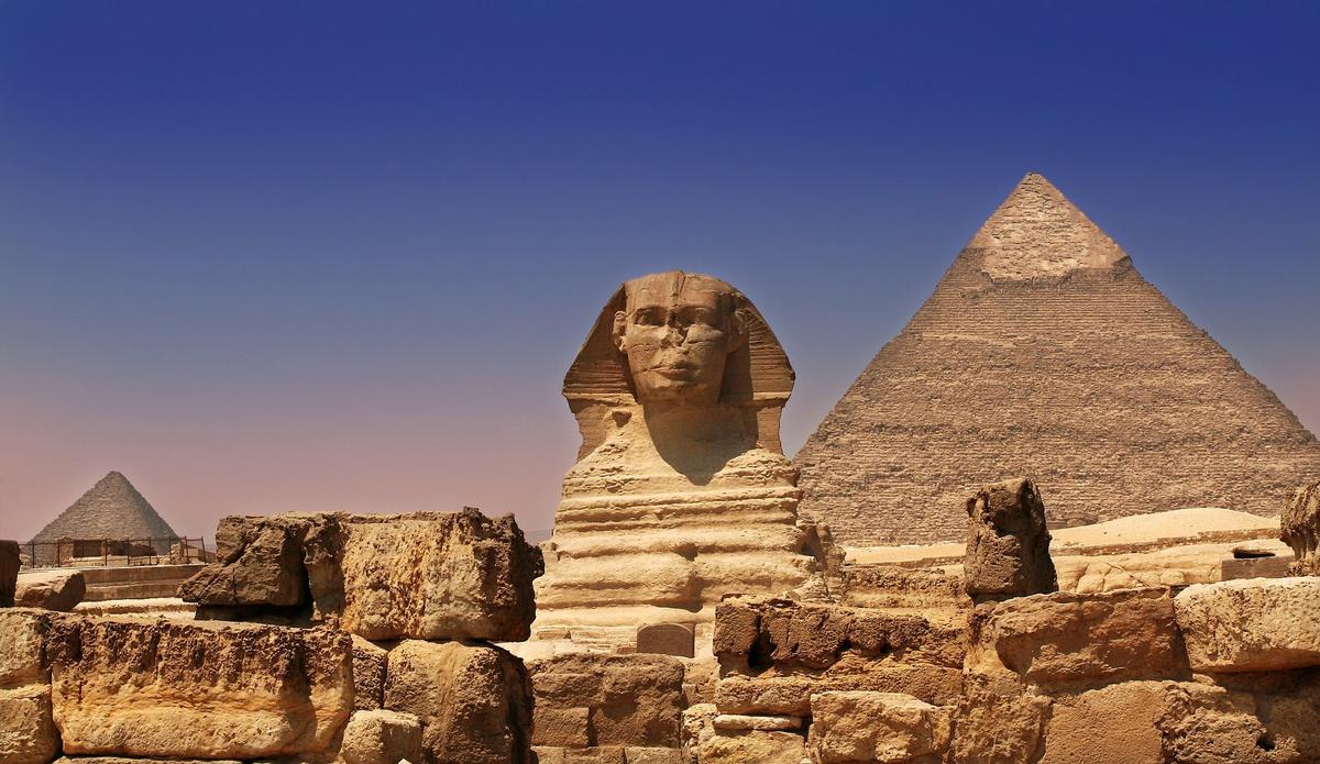 Чудесный отдых в Египте с казино Вулкан