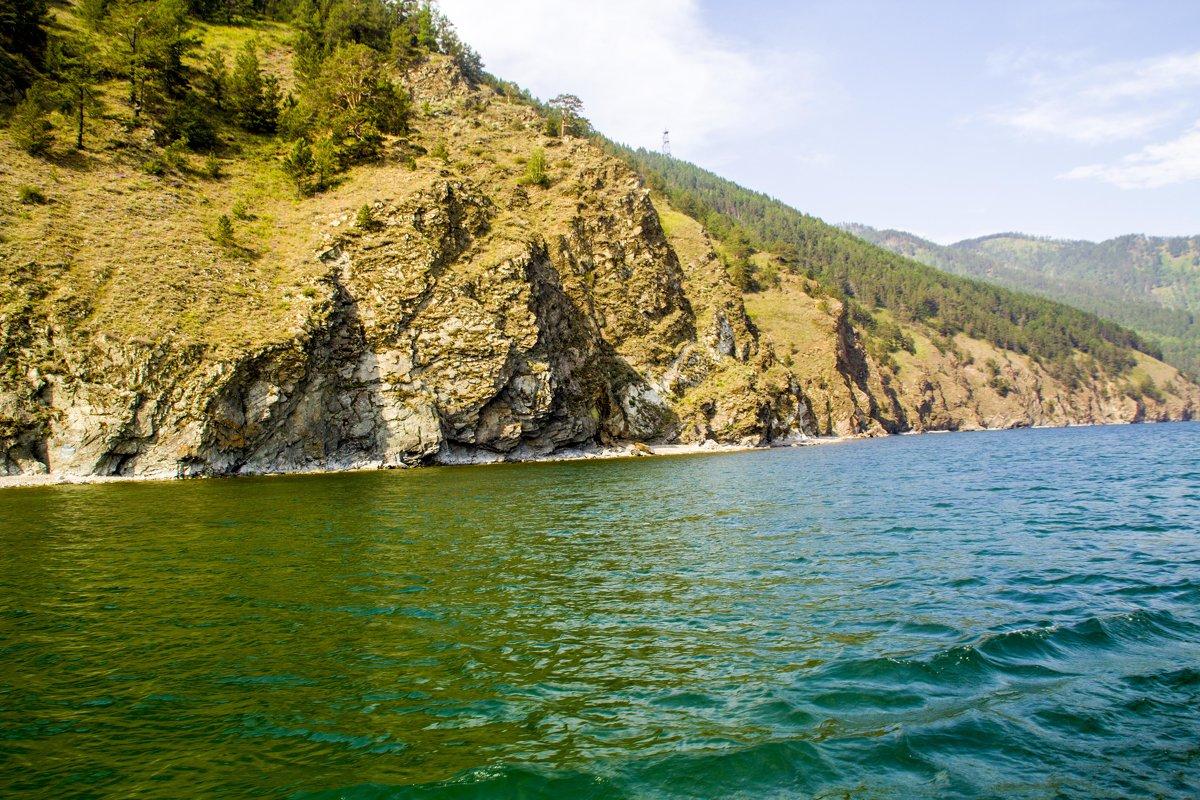 Бакальское малое море